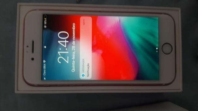 IPhone 6s rose 16 GB - Foto 3