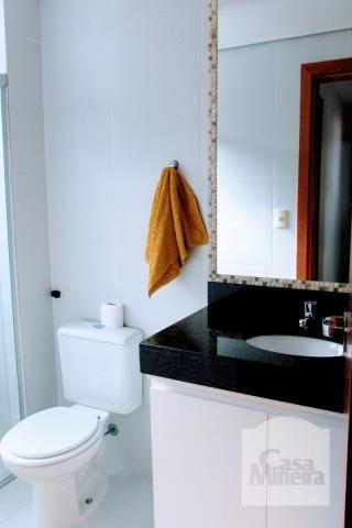Apartamento à venda com 3 dormitórios em Nova suissa, Belo horizonte cod:257609 - Foto 16