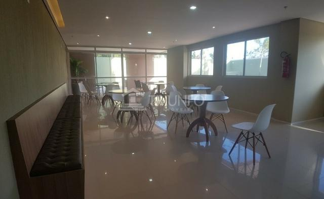 (EXR41092) 75m²: Apartamento à venda na Cidade 2000 com 3 quartos (2 suítes) - Foto 2