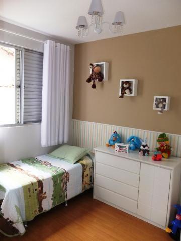 Apartamento à venda, 3 quartos, 3 vagas, estoril - belo horizonte/mg - Foto 13