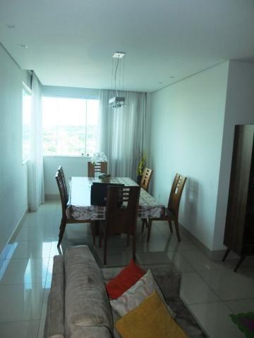 Apartamento à venda, 3 quartos, 3 vagas, estoril - belo horizonte/mg - Foto 5