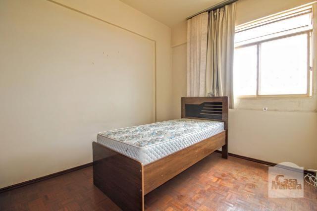 Apartamento à venda com 2 dormitórios em Nova suissa, Belo horizonte cod:257911 - Foto 3