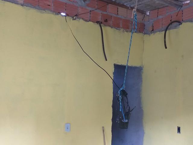 Vendo casa na invasão João Paulo2 zona leste - Foto 6