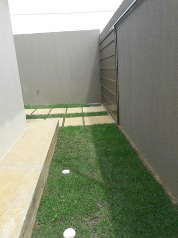 Casa nova, 2 quartos, Bairro: Porto seguro II Açailandia-MA - Foto 4