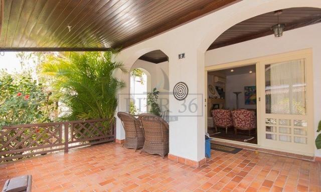 Casa de condomínio à venda com 3 dormitórios em Pedra redonda, Porto alegre cod:5196 - Foto 18