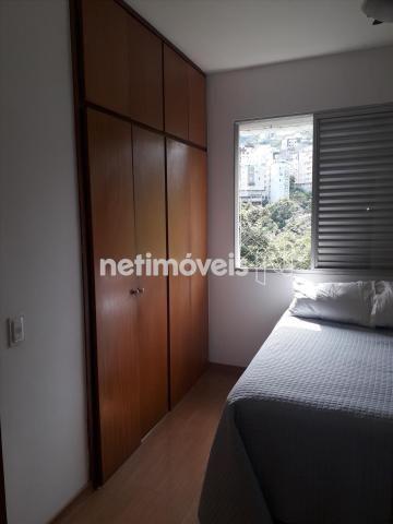 Apartamento à venda com 3 dormitórios em Buritis, Belo horizonte cod:481506