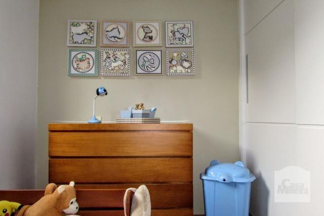Apartamento à venda com 3 dormitórios em Nova suissa, Belo horizonte cod:257609 - Foto 9