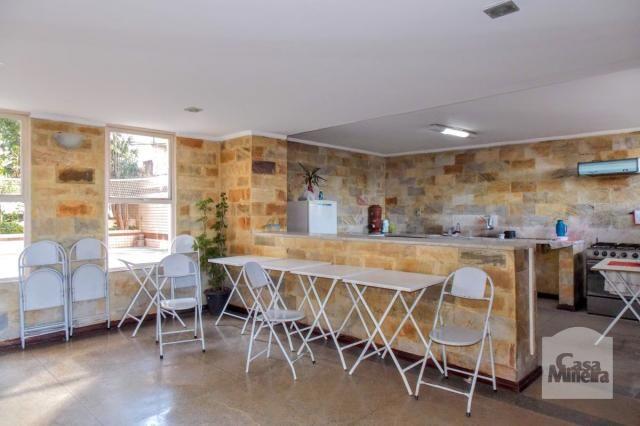 Apartamento à venda com 2 dormitórios em Nova suissa, Belo horizonte cod:257911 - Foto 10
