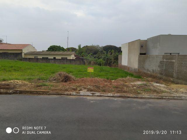 8352 | Terreno à venda em RESIDENCIAL PRANDI, ASTORGA - Foto 2