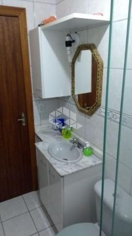 Casa de condomínio à venda com 3 dormitórios em Espírito santo, Porto alegre cod:9914988 - Foto 19