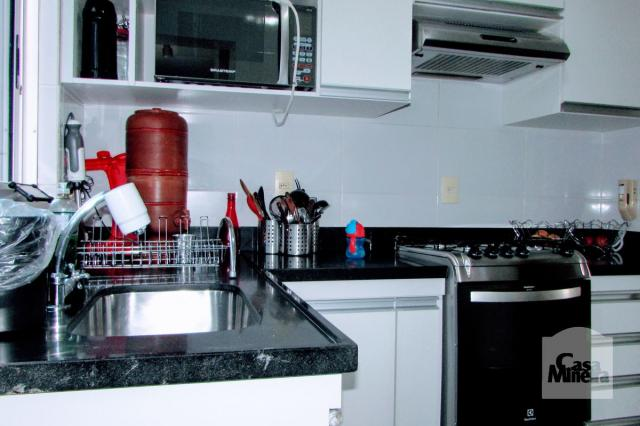 Apartamento à venda com 3 dormitórios em Nova suissa, Belo horizonte cod:257609 - Foto 18