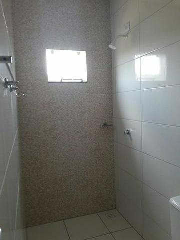 Casa nova, 2 quartos, Bairro: Porto seguro II Açailandia-MA - Foto 9