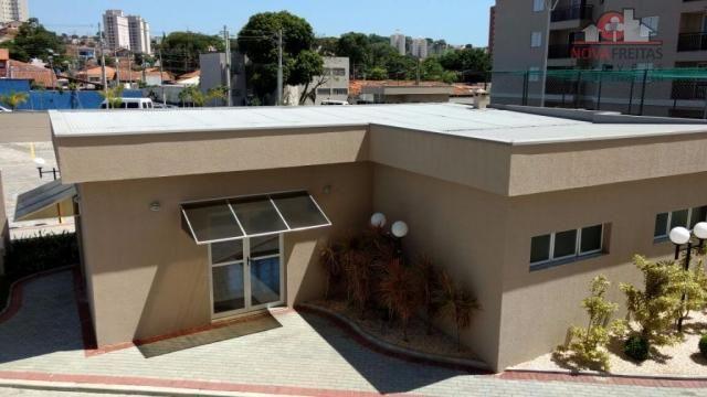 Apartamento para alugar com 2 dormitórios em Centro, Jacareí cod:AP1918 - Foto 5