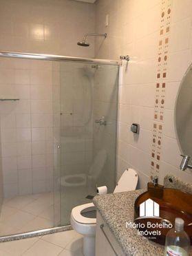 Casa para alugar com 3 dormitórios em Recreio, Vitória da conquista cod:156 - Foto 19