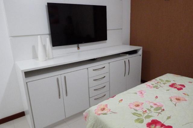 Lindo apartamento com 3 dormitórios à venda, 102 m² por r$ 720.000 - gambôa do belém (cunh - Foto 6