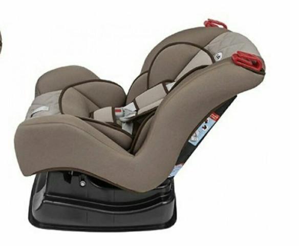 M E G A P R O M O C A O . Cadeira Reclinavel da Tutti Baby Modelo Atlantis - Foto 2