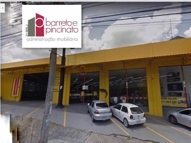 Loja comercial para alugar em Vila santa terezinha, Varzea paulista cod:L7894