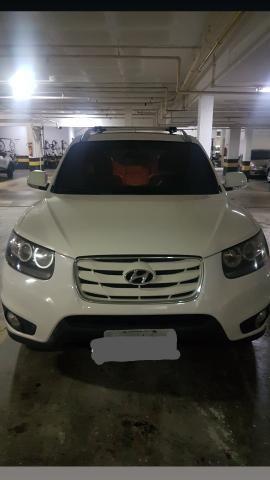 SUV Blindado Top V6 2012