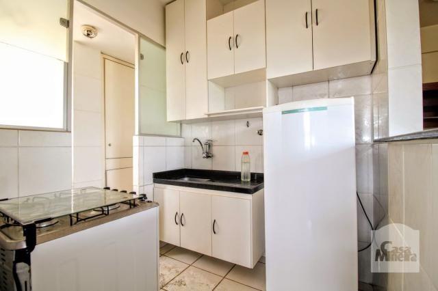 Apartamento à venda com 2 dormitórios em Nova suissa, Belo horizonte cod:257911 - Foto 8