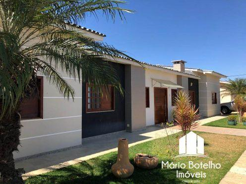 Casa para alugar com 3 dormitórios em Recreio, Vitória da conquista cod:156