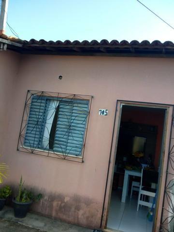 Vende-se uma casa na ceasa - Foto 9
