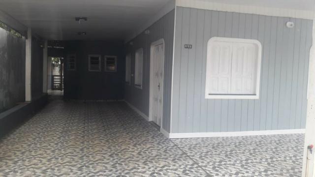 Casa .Novo Airão