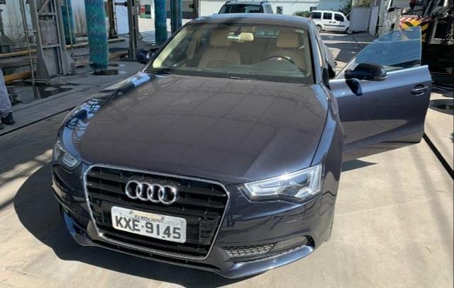 Audi A5 ambiente 1.8 170 CVS 2016 55.000 km