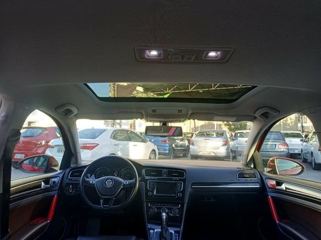 Volkswagen Golf 2013/2014 1.4 TSI Highline 16V Gasolina 4P Automático - Foto 4