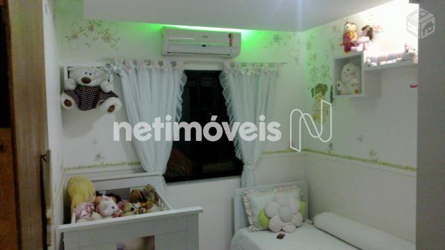 Apartamento à venda com 2 dormitórios em Presidente kennedy, Fortaleza cod:724037 - Foto 10