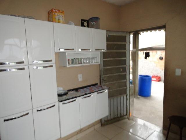Vendo casa de 3 quartos no bairro Jardim Brasília - Foto 8