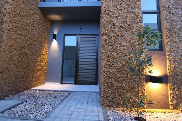Dupléx Novo em Condomínio, Passaré, 70m2, 2 Suítes, Varanda, Quintal e 1 Vaga - Foto 5