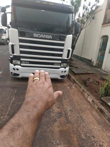 Scania 124/400 Click no anúncio ler a discrição - Foto 8