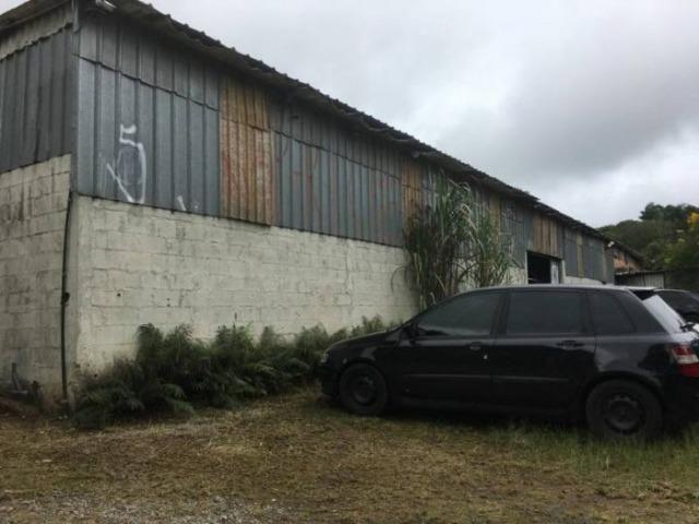 Galpão 1.350m² em São Bernardo Próximo a Rod Imigrantes e Via Anchieta. Ótima Oportunidade - Foto 3