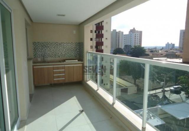 Apartamento à venda com 3 dormitórios em Jardim amalia, Bauru cod:1256