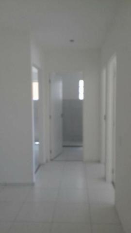Alugo Apartamento - Condomínio Mais Viver Águas Claras - Foto 13