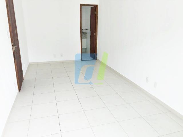 3 quartos com ampla suíte, vaga e fácil acesso