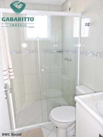 Apartamento para alugar com 2 dormitórios em Ipe, Sao jose dos pinhais cod:00318.001 - Foto 20
