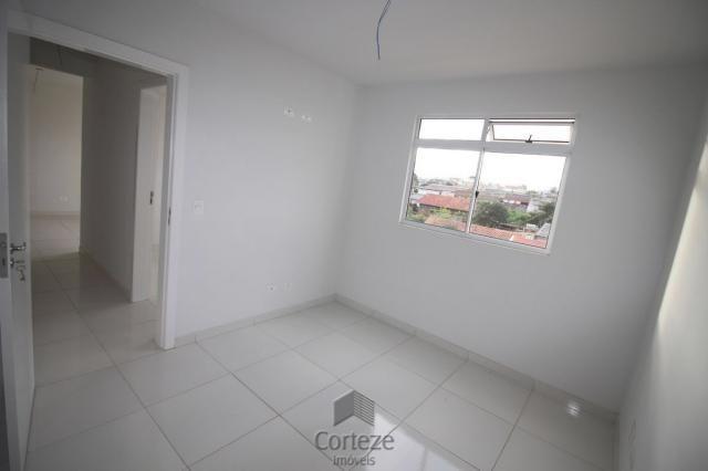 Apartamento com 2 quartos no Nações - Foto 12