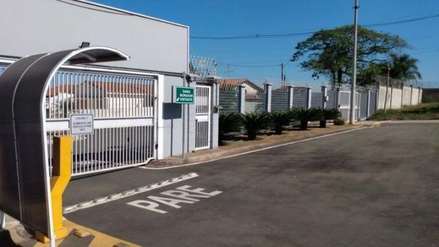 Lote de 250m², Cond. Fechado, em Cosmópolis/SP, valor abaixo de mercado!!! (TE0078) - Foto 6