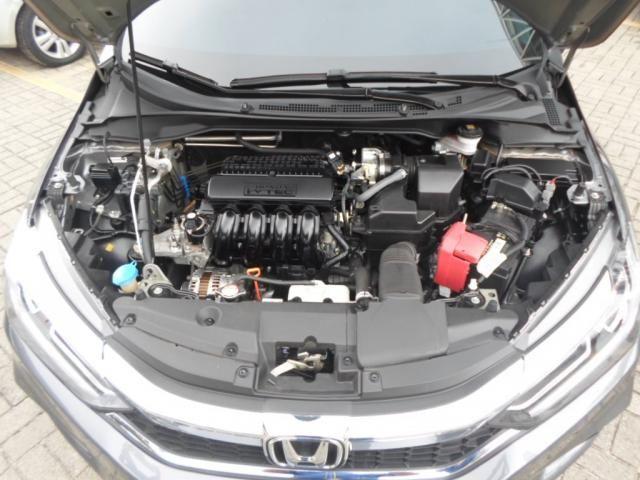HONDA CITY 2018/2019 1.5 EXL 16V FLEX 4P AUTOMÁTICO - Foto 10