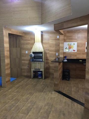 Vendo linda casa de Condomínio com 4 Quartos !! - Foto 6