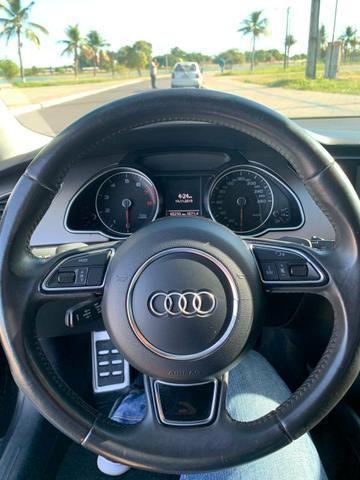Audi A5 sportback 180cv - Foto 5