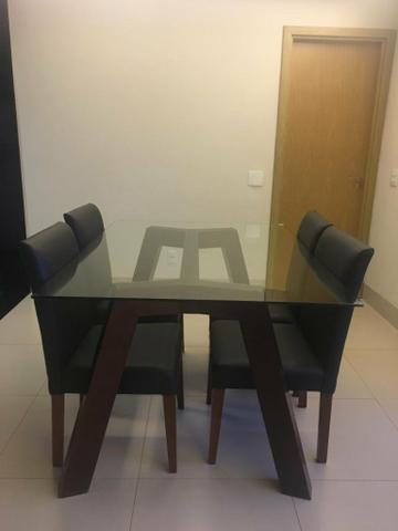 Mesa cadeiras - Foto 2