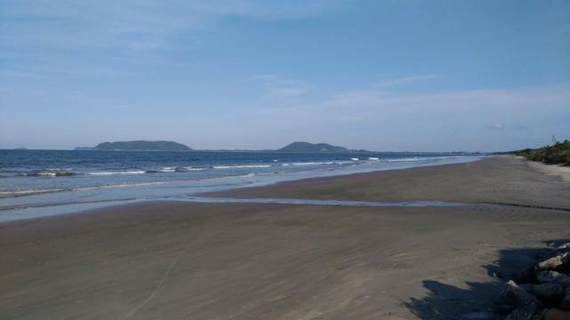 Terreno Frente pro mar em Itapoá para construir,menor preço na beira mar de toda Itapoá - Foto 12