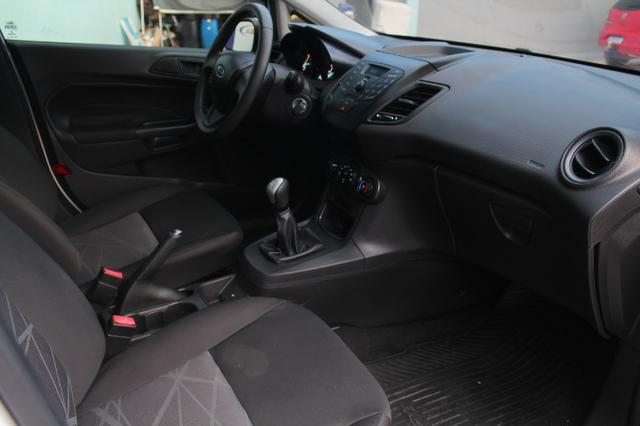 Ford Fiesta 1.5 s Hatch 16v flex 4p manual 2015 - Foto 8
