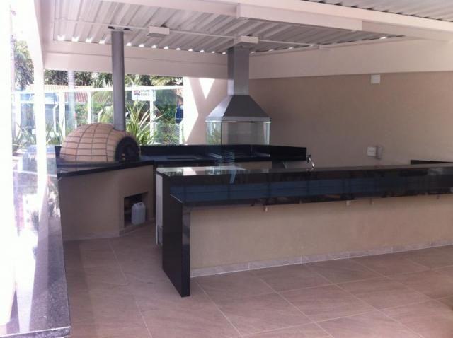 Apartamento à venda com 3 dormitórios em Jardim amalia, Bauru cod:1256 - Foto 13