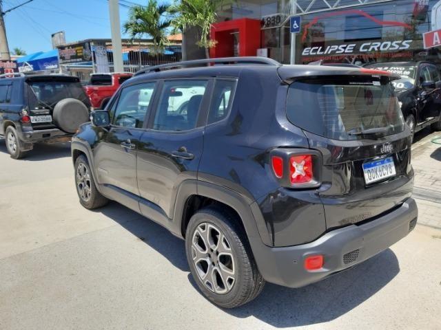 Jeep Renegade Sport 18/18 - Só 23.000kms - Impecável - Foto 4