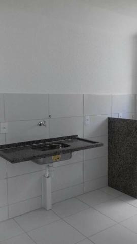 Alugo Apartamento - Condomínio Mais Viver Águas Claras - Foto 16