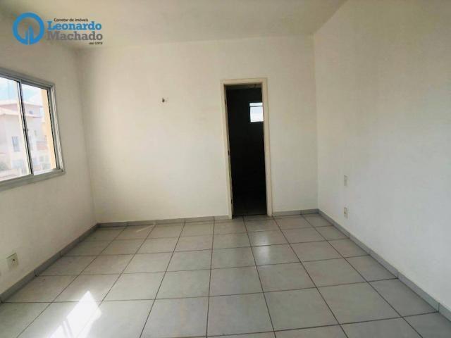 Apartamento com 3 dormitórios à venda, 175 m² por R$ 419.000 - Cambeba - Fortaleza/CE - Foto 7