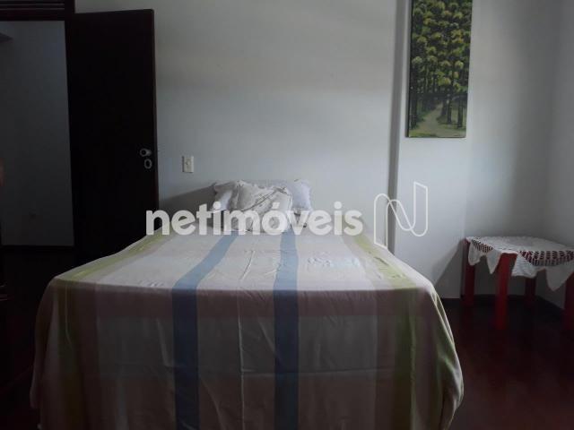 Apartamento à venda com 4 dormitórios em Manoel dias branco, Fortaleza cod:733960 - Foto 13